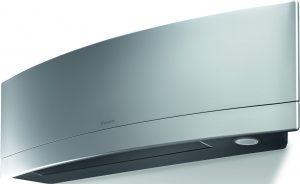 Air Conditioner Installation Daikin Brand