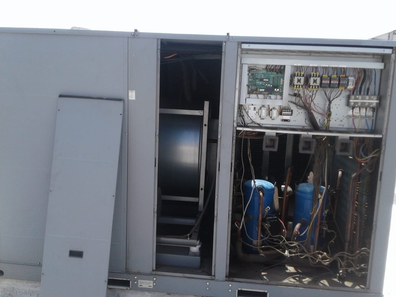 Air Conditioning Repairs and Servicing